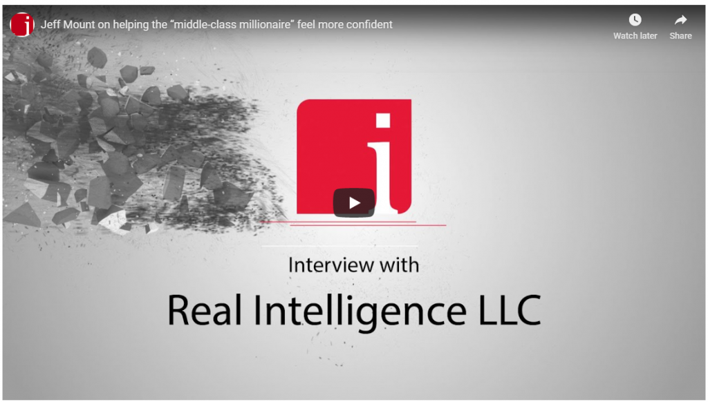 Real Intelligence Interview