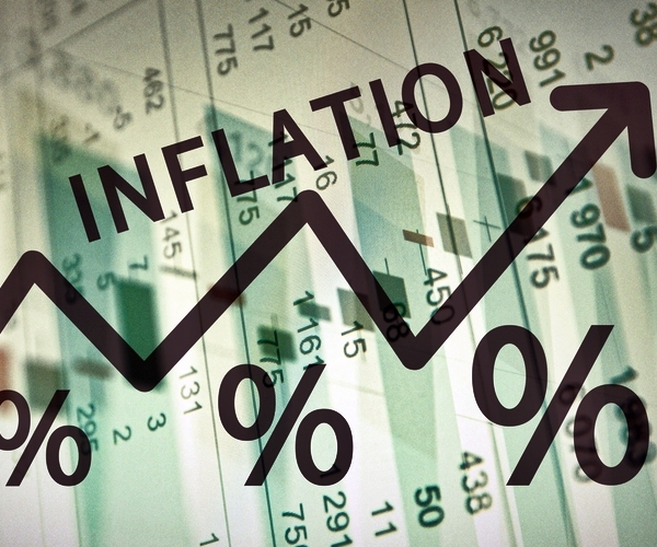 New Tolerance for Lofty Inflation Is Dangerous